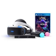 2016 PlayStation VR Launch Bundle